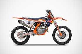 Zard ZKTM229SKR-FC